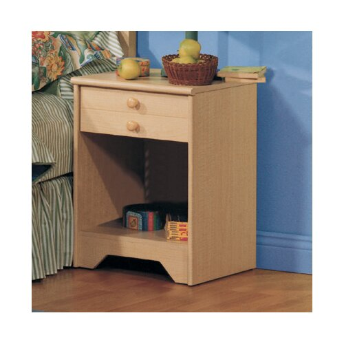 South Shore Newton 1 Drawer Nightstand