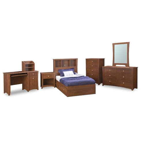 South Shore Jumper Twin Mates Bed Box
