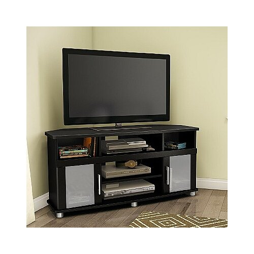"South Shore City Life 47"" Corner TV Stand"