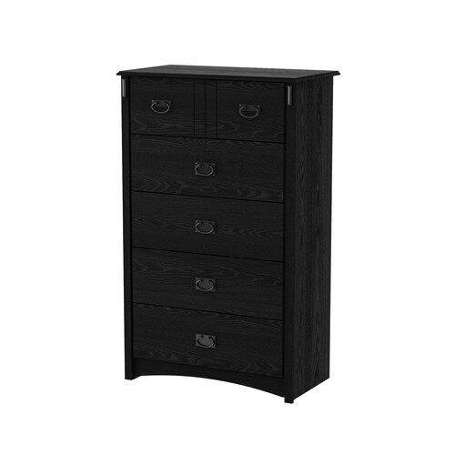 South Shore Tryon 5 Drawer Chest