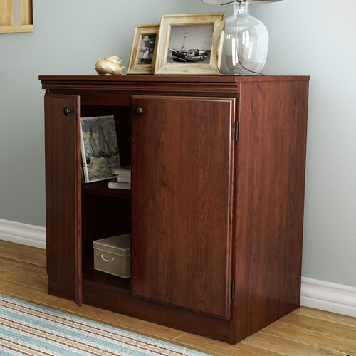 "South Shore Morgan 31.25"" Storage Cabinet"
