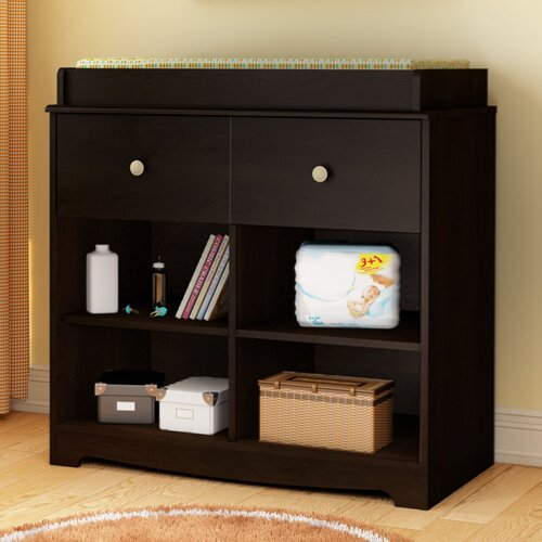 South Shore Little Teddy Changing Table