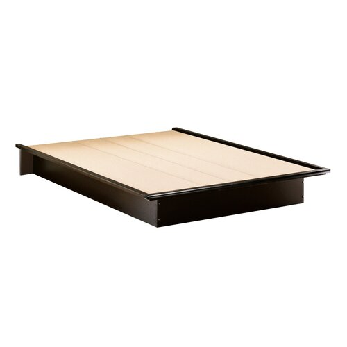 South Shore Lexington Collection Platform Bed