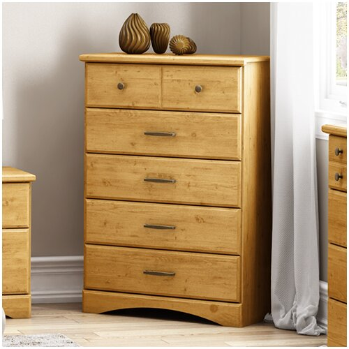 Cabana 5 Drawer Chest