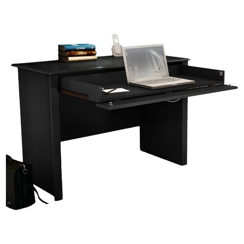 South Shore Work ID Laptop Computer Desk & Reviews | Wayfair