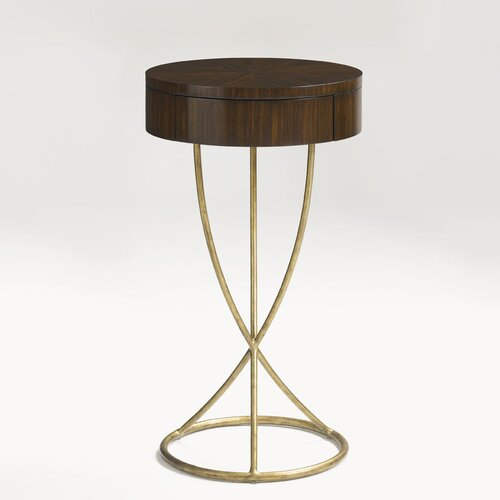 Janus End Table