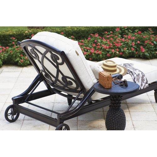 Tommy Bahama Outdoor Kingstown Sedona Chaise Lounge