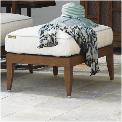 Tommy Bahama Outdoor Ocean Club Resort Ottoman