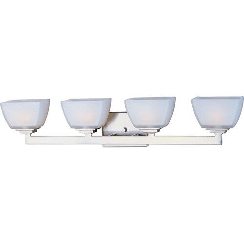 Wildon Home ® Aisle 4 - Light Bath Vanity