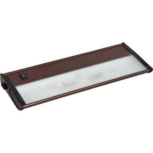 "Wildon Home ® Countermax 13"" Xenon Under Cabinet Bar Light"