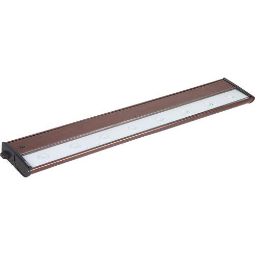 "Wildon Home ® CounterMax 30"" LED Under Cabinet Bar Light"