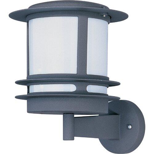 Wildon Home ® Zenith Outdoor Wall Lantern
