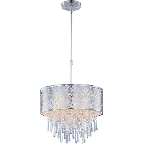 Maxim Lighting Rapture 5 Light Inverted Pendant