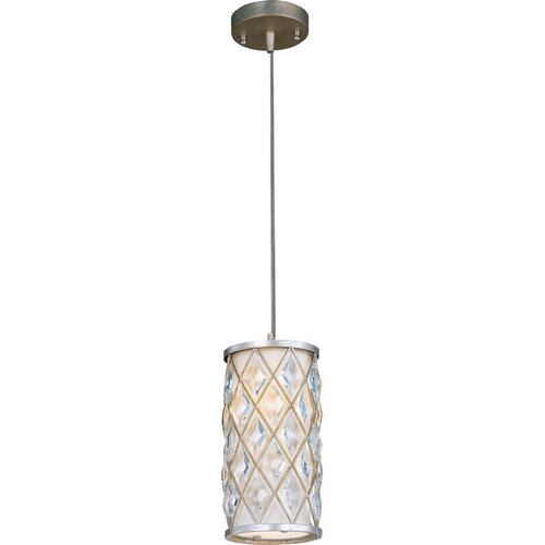 Wildon Home ® Logi 1 - Light Mini Pendant