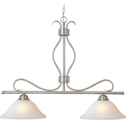 Wildon Home ® Region 2 - Light Island Pendant
