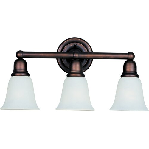Wildon Home ® Naturale 3 - Light Bath Vanity