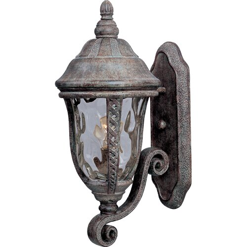 Maxim Lighting Whittier DC Large Outdoor Wall Lantern