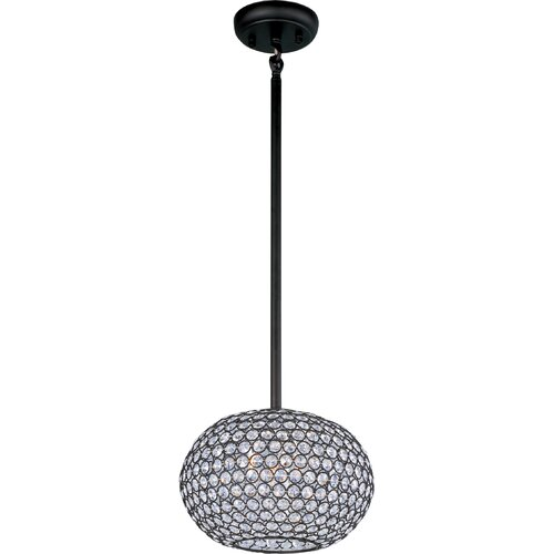 Wildon Home ® Al Fine 9 - Light Single Pendant