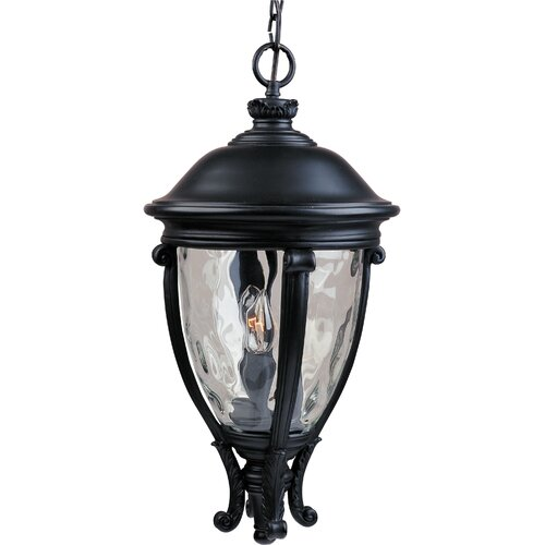 Wildon Home ® Crevoh 3 - Light Outdoor Hanging Lantern
