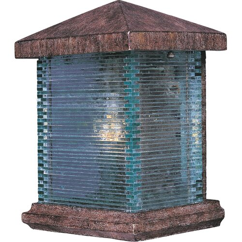 Maxim Lighting Triumph VX Outdoor Wall Lantern