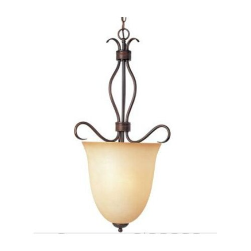 Wildon Home ® Region 2 - Light Entry Foyer Pendant