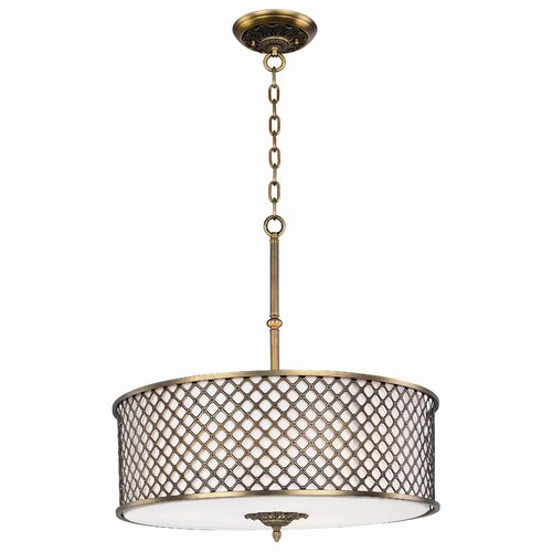 Spyre 6 - Light Single Pendant