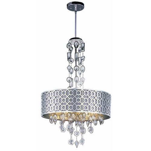 Maxim Lighting Symmetry 8 Light Pendant