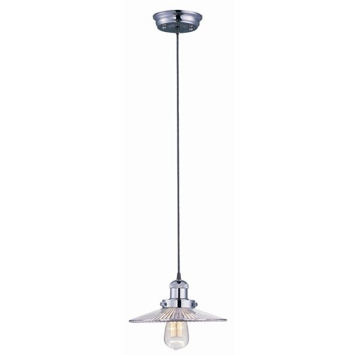 Justin 1 - Light Single Pendant
