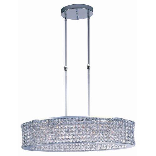 Wildon Home ® Romansa 15 - Light Single Pendant
