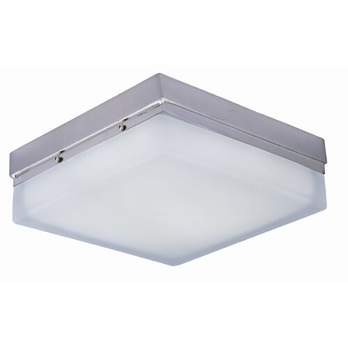 Wildon Home ® Portamenti 1 - Light Flush Mount