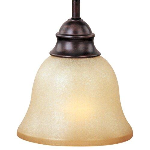 Wildon Home ® Sandorini 1 - Light Mini Pendant