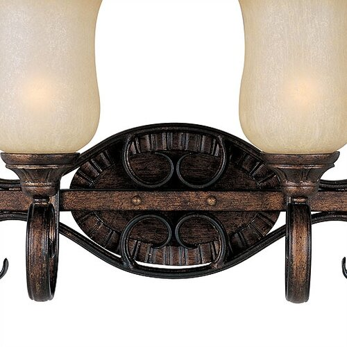 Maxim Lighting Sausalito 2 Light Vanity Light