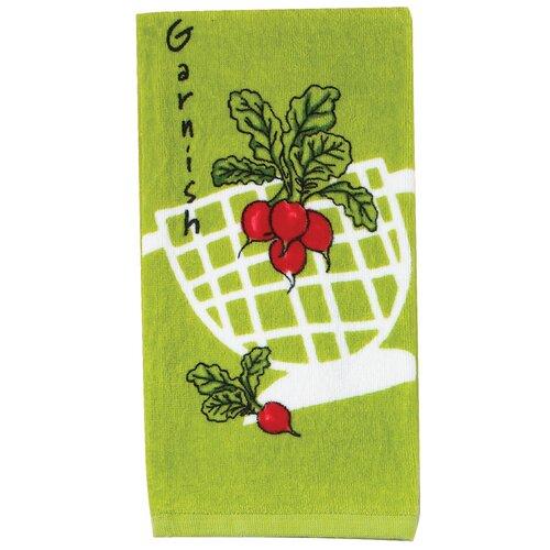 Garnish FR Towel (Set of 6)