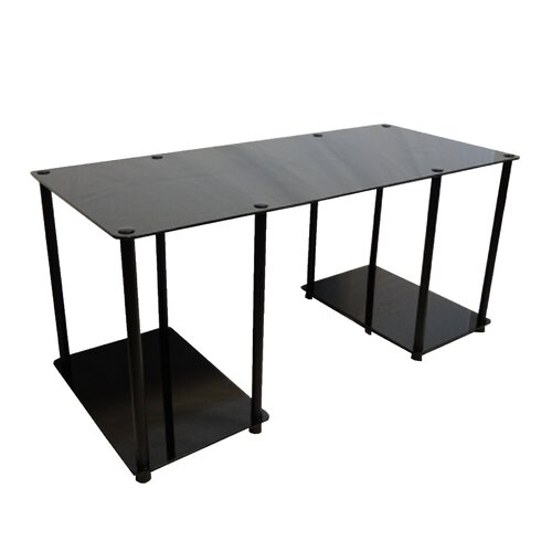 Convenience Concepts Midnight Coffee Table