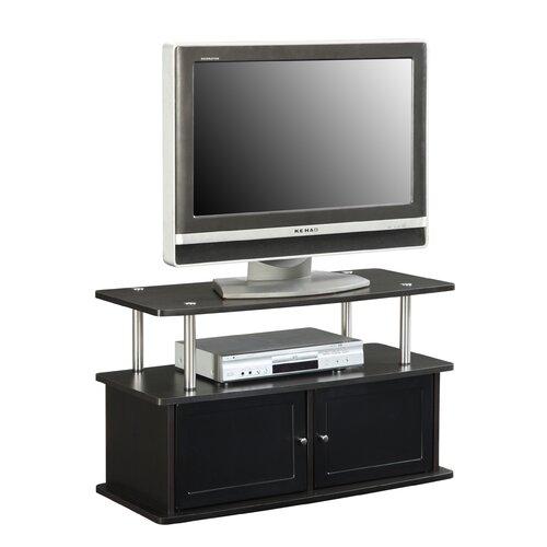 "Convenience Concepts Designs 2 Go 36"" TV Stand"