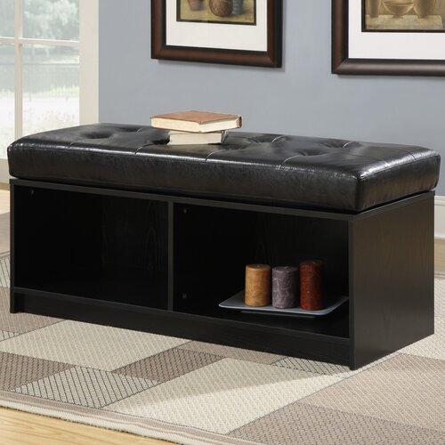 Designs4Comfort Broadmoor Storage Ottoman