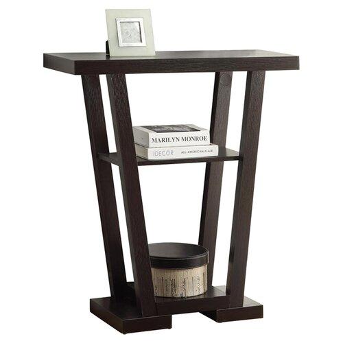 Newport V Console Table