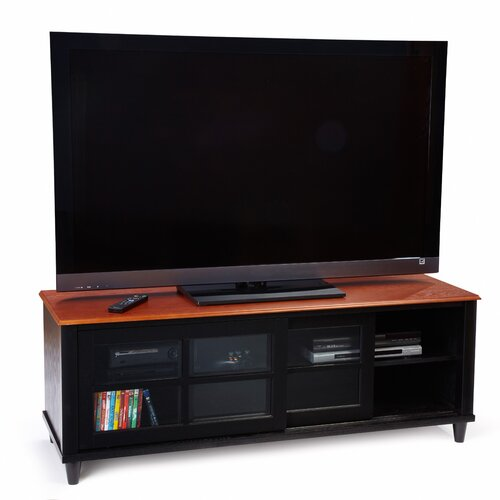 """Convenience Concepts French Country 60"""" TV Stand"""