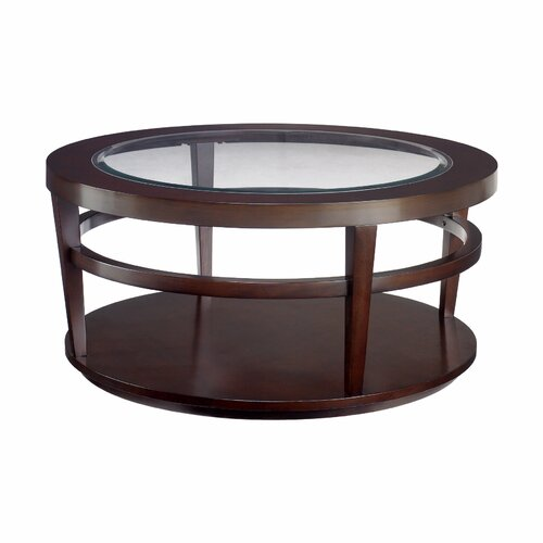 Hammary Urbana Coffee Table Reviews Wayfair