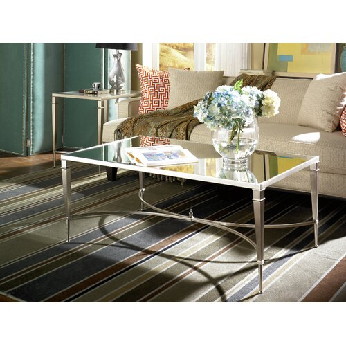 Hammary Mallory Coffee Table Reviews Wayfair
