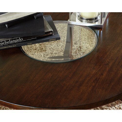 Zenith Coffee Table Wayfair