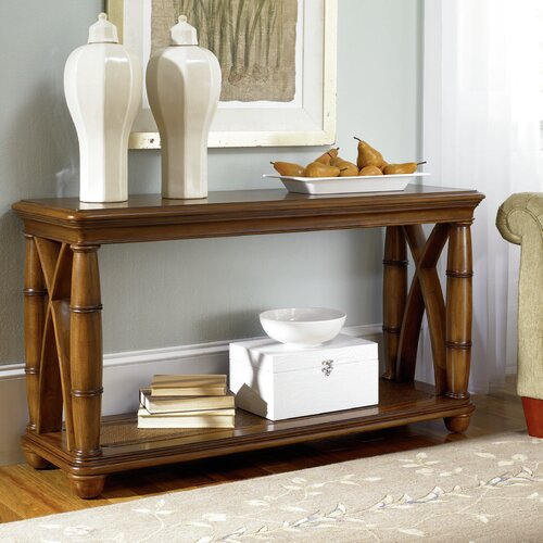 Grand Isle Console Table
