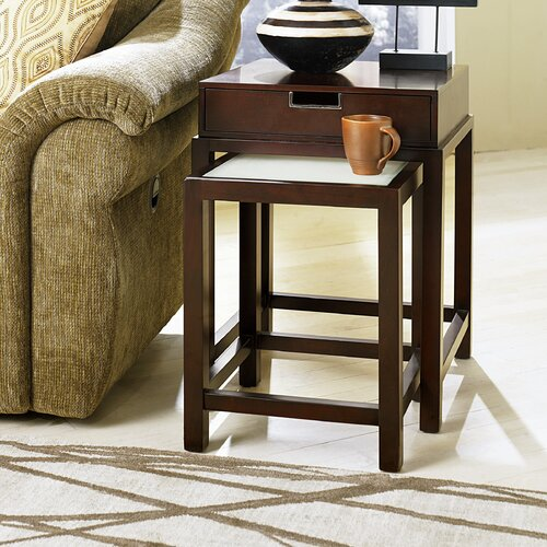 Montage 2 Piece Nesting Tables