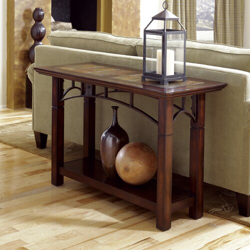 Vecchio Console Table