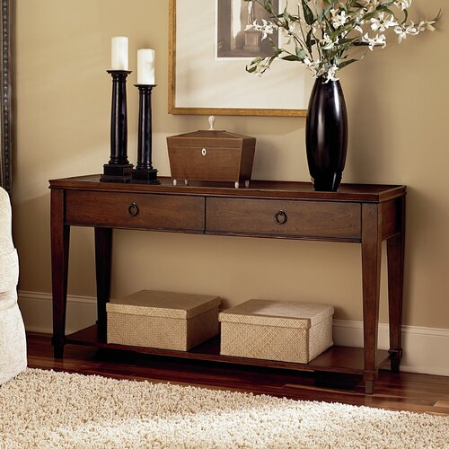 Sunset Valley Console Table