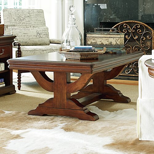 Laurel Springs Coffee Table