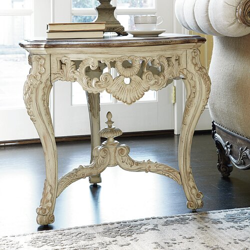 Jessica McClintock End Table
