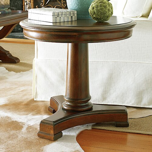 Laurel Springs End Table