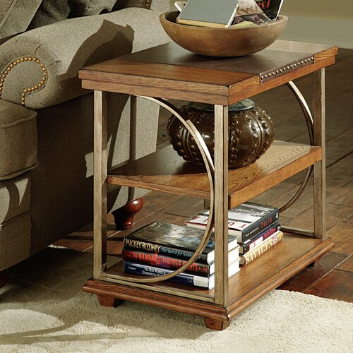 Esprit Chairside Table