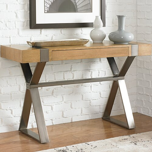 Flatiron Console Table